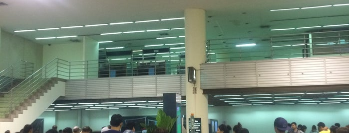 Thai AirAsia - Ticket Sales / Passsenger Service Counter is one of TH-Airport-BKK-1.