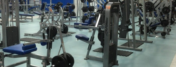 POWER GYM is one of Ilove frined and bayby.