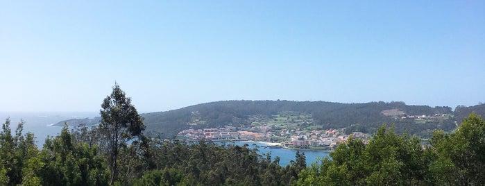 Cee is one of Costa da Morte en 2 días.