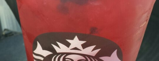 Starbucks - USA