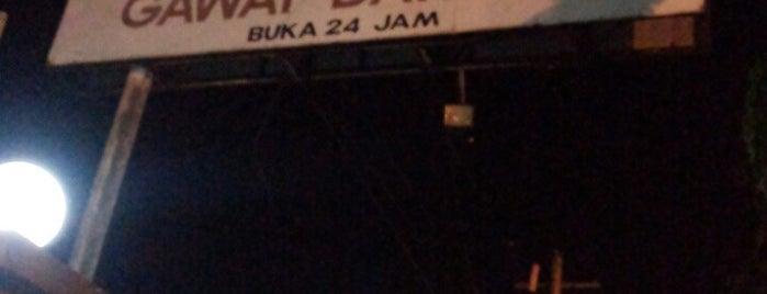 Rumah Sakit Umum Daerah Brebes is one of Hospitals in Brebes (Decorate of Java) #4sqCities.