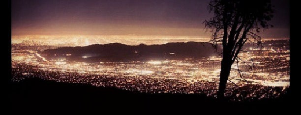 The San Fernando Valley is one of I've been here.
