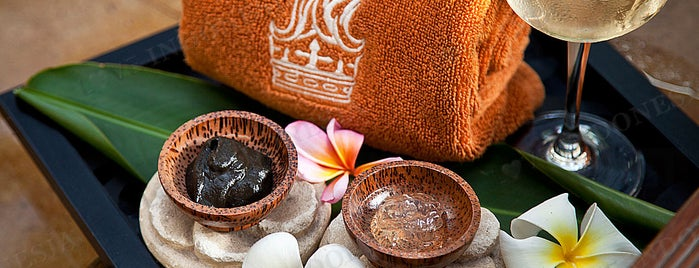 Spa Ritz Carlton is one of Love Indonesia's Tips.