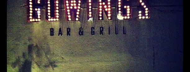 Gowings Bar & Grill is one of Sydney Destination Dining.