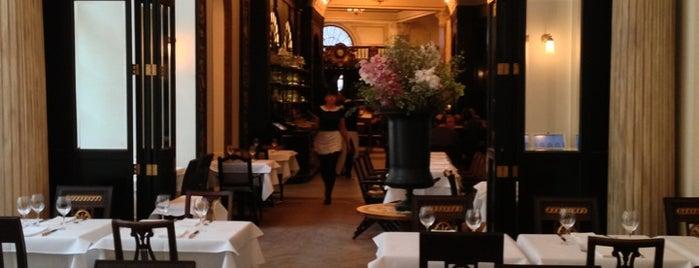 Grosz is one of The 15 Best Fancy Places in Berlin.