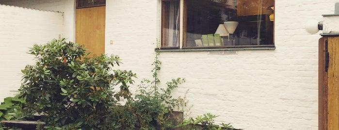 Alvar Aallon koti ja toimisto / Aalto House is one of Alvar Aalto.
