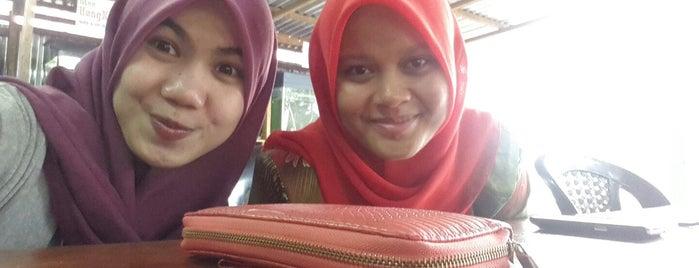 De Rimba Tomyam is one of Makan @ Pahang #1.