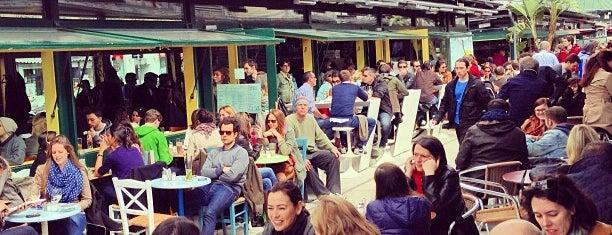 Café Do-An is one of Vienna.
