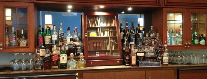 Lobby Bar is one of Sounds Great!.