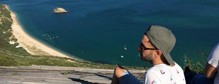 Serra Da Arrabida is one of TOP 10: Favourite places of Lisbon coast.