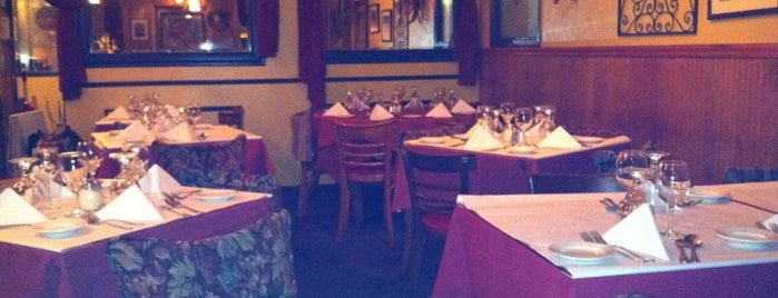 Enzo's La Piccola Cucina is one of Dining Tips at Restaurant.com Philly Restaurants.