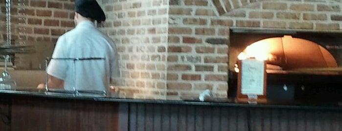 Tony's Brick Oven Pizzeria is one of Pizza.