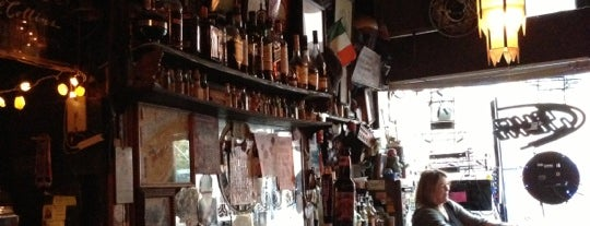 Milano's Bar is one of 50 Best Dive Bars in NYC.