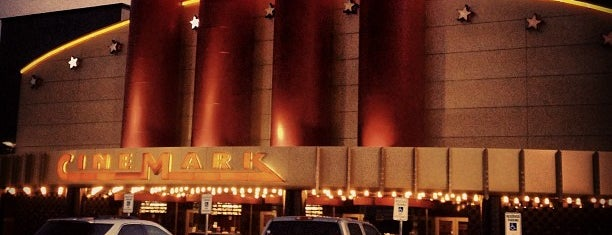 Cinemark 19 And XD is one of The 15 Best Movie Theaters in Houston.