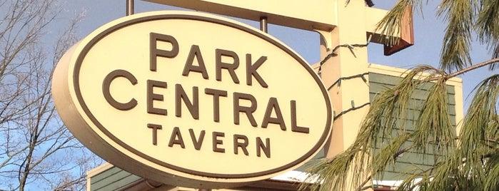 Park Central Tavern Restaurant Hamden Ct
