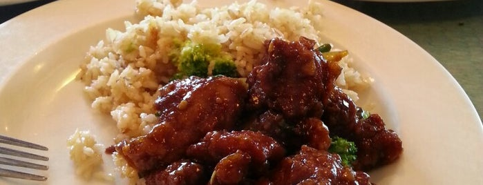 Lin Garden is one of My favorite restaurants.