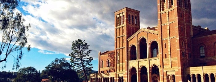 UCLA is one of tmp.