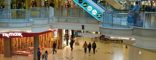 Castle Mall is one of All-time favorites in United Kingdom.