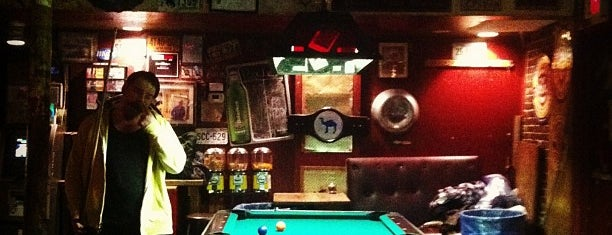 Doc Holliday's is one of Top picks for Dive Bars.