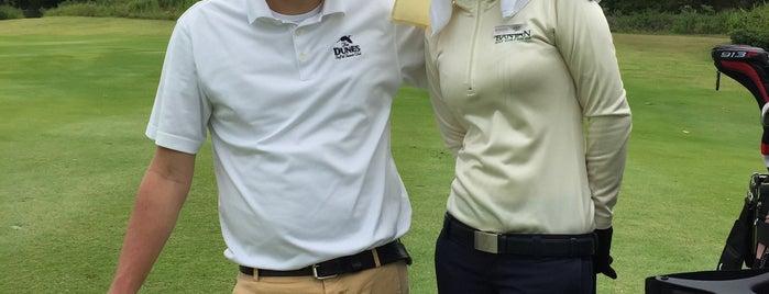 Banyan Golf Club is one of Charge Batt.