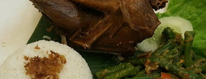 Bebek Tepi Sawah is one of Culiner.