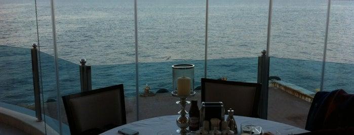 Boğaziçi Restaurant is one of Top 10 favorites places in Türkiye.