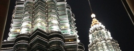 Marini's on 57 is one of KL Bars.