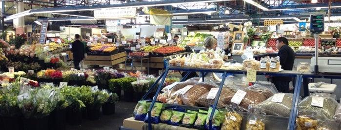 Prahran Market is one of Quintessential Melbourne.
