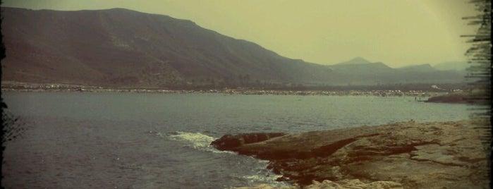 Playa El Playazo is one of Almería Playas.