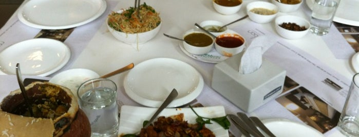 Mezban-Asma Tower is one of The 20 best value restaurants in Calicut, India.