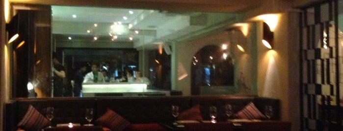 LOCO Gastro & Bar is one of Shanghai.