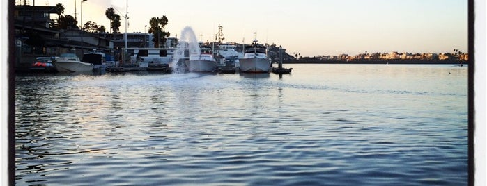 Marina del Rey Sportfishing is one of On The Water.