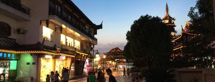 南禅寺 | Nanchan Temple is one of Mon Carnet de bord.