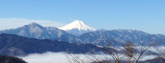 高尾山 山頂 is one of Nature.