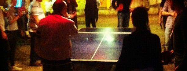 Ugglan Boule & Bar is one of [SHTLM] - Cool Hangout.