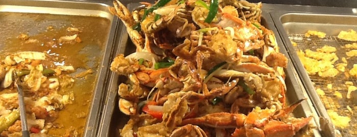 Mizuumi Buffet Sushi and Seafood is one of FOOD.