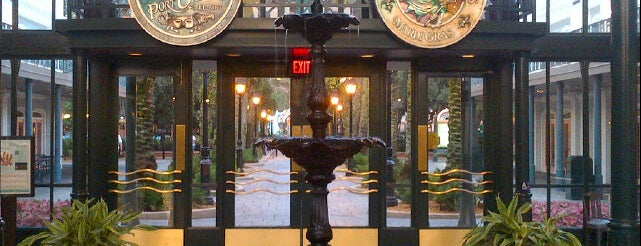 Disney's Port Orleans French Quarter Resort is one of Playgrounds.