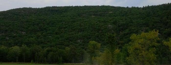Luskville Falls is one of Ottawa.