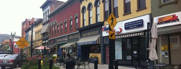 Italian Restaurant In Brookville Pa