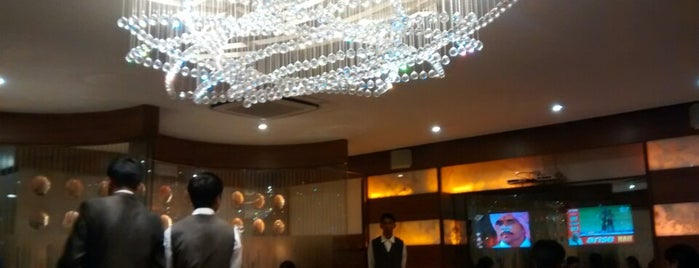 Bon Homie Restaurant & Banquet Hall is one of Guide to Ahmedabad's best spots.
