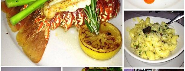Ocean Prime is one of Top Food Picks In DFW.