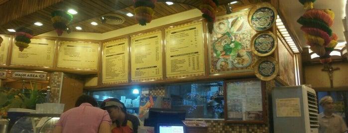 Buddy's is one of 20 favorite restaurants.