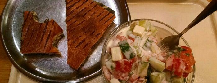 Anadolu is one of Türkisch Fast Food.