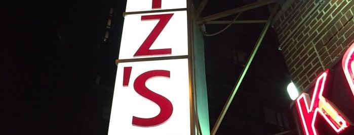 Katz's Delicatessen is one of The 38 Essential New York Restaurants, Summer 2016.