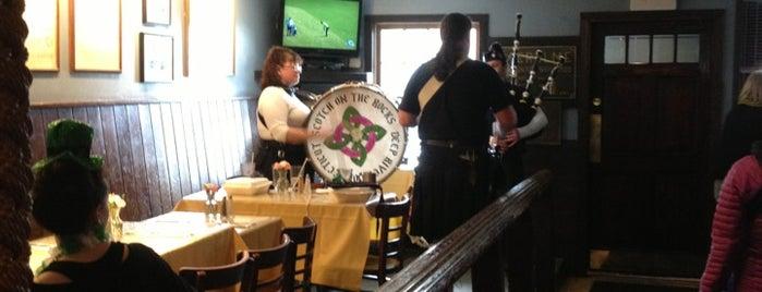 The Black Seal Inn is one of 20 favorite restaurants.