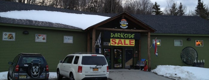 Darkside Snowboards is one of SNOWBOARD SHOPS.