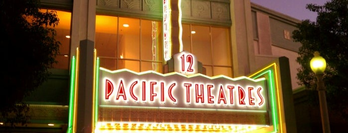Pacific Theaters Culver Stadium 12 is one of Top picks for Movie Theaters.