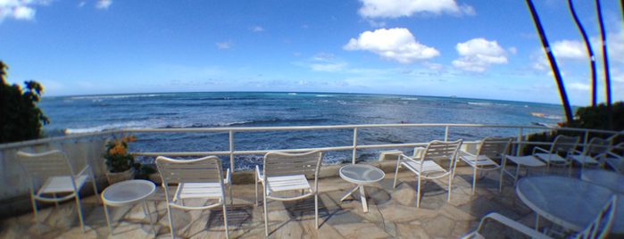 Castle Surf is one of Favorites, Waikiki.