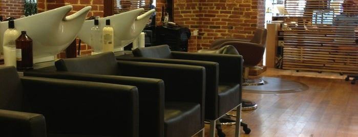 Sprout Salon is one of City Paper's :Baltimore Living: Readers Poll '11.