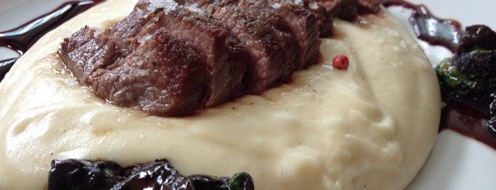 Sal Gastronomia is one of Deixei meu <3 em SP.